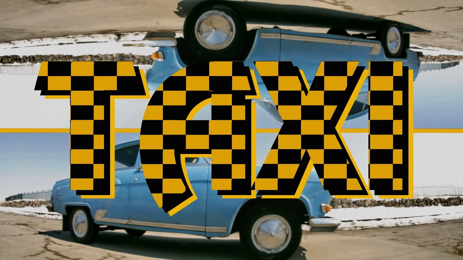 HT Hayko — Taxi (Official Music Video) (OST)