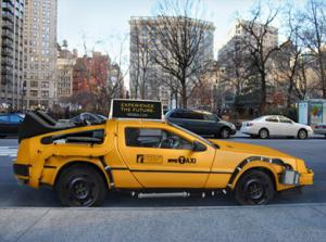 Все о такси - фото дня 14 сентября