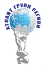 Лого Атлант Групп