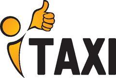 Работа в такси Москвы - логотип Ай-Такси