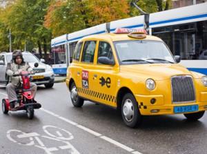 Все о такси - фото дня 16 сентября