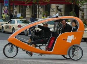 Все о такси - фото дня 8 сентября