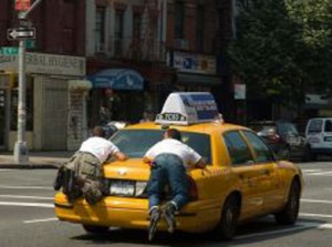 Все о такси - фото дня 10 сентября