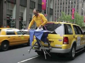 Все о такси - Фото дня 10 марта