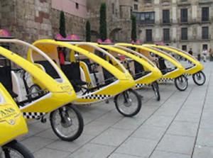 Все о такси - Фото дня 11 сентября