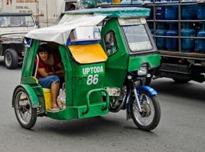 Все о такси - фото дня 16 апреля