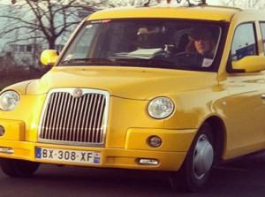 Все о такси - фото дня 22 апреля