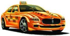 Вакансия водителя такси в компании Taxi-Co