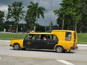 Работа в такси - фото дня 16 мая