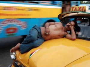 Все о такси - фото дня 19 мая