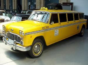 Все о такси - фото дня 30 мая