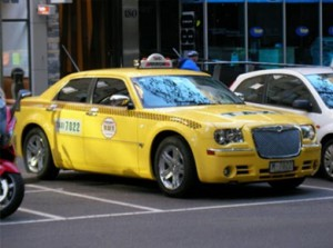 Все о такси - фото дня 1 июня