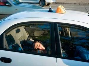 Все о такси - фото дня 4 июня