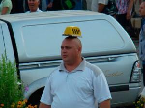 Все о такси - фото дня 18 июня