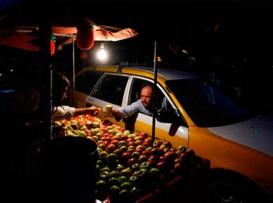 Все о такси - фото дня 20 июня
