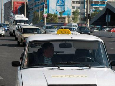 Все о такси - фото дня 22 июня