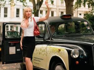 Все о такси - фото дня 24 июня