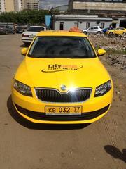 Вакансия водителя такси - ИП Рубикон
