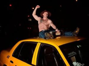 Все о такси - фото дня 02 июля