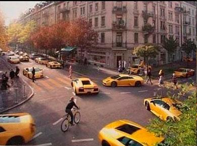 Все о такси - фото дня 7 июля