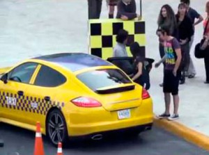 Все о такси - фото дня 27 июля