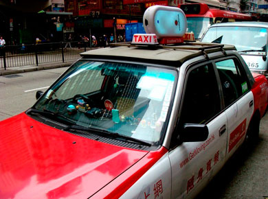 Все о такси - фото дня 29 июля