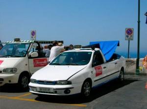 Все о такси - фото дня 1 августа