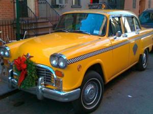 Все о такси - фото дня 4 августа