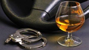 Алкоголь для водителей