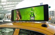 маркетинг такси