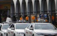 вызов такси эконом